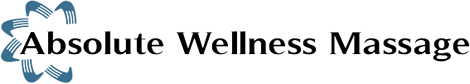 Absolute Wellness Massage logo